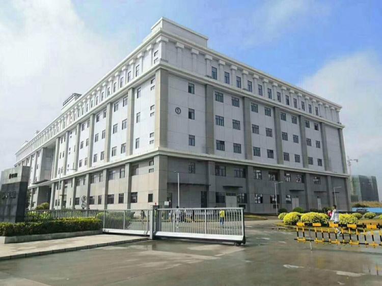 广州市番禺区石基镇标准楼上2300方,带红本、可办环评-图2