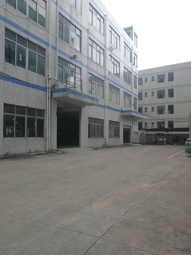 平湖富民工业区标准厂房800平出租可分