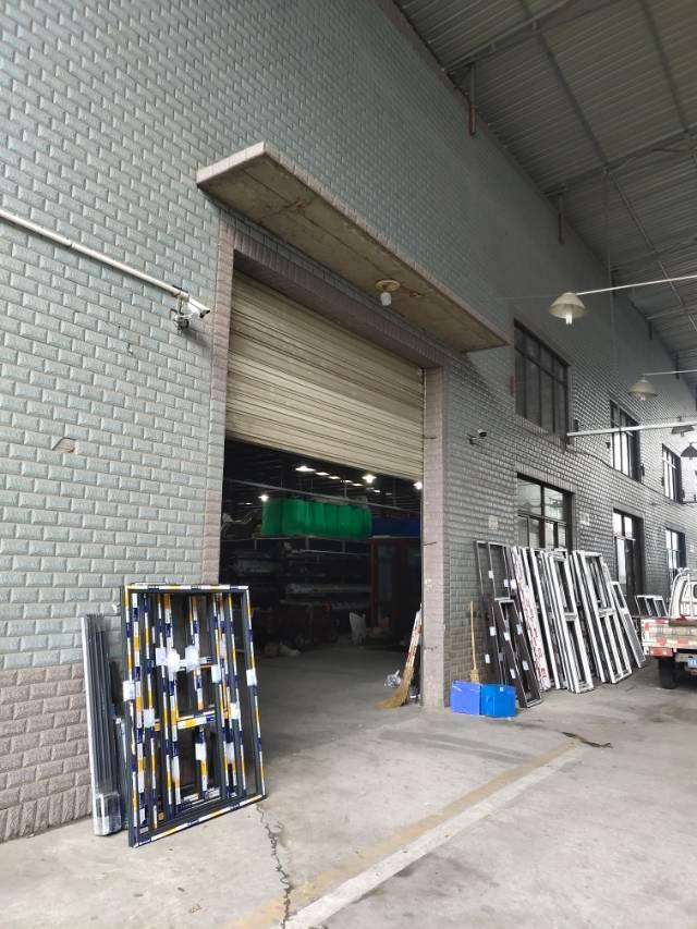 双流西航港机械加工厂可挂靠可做仓库