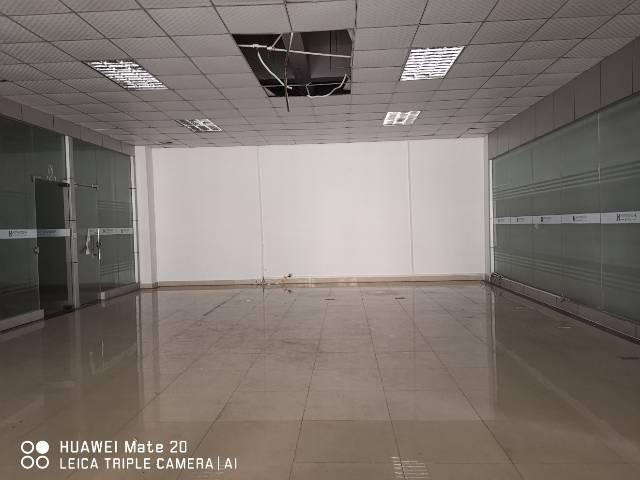 福永桥头地铁站附近高新产业园楼上1300平米出租-图3