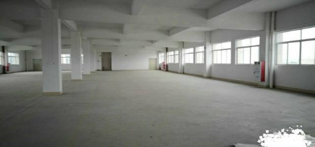 樟木头标准二楼900平,工业园区厂房剩下最后900平