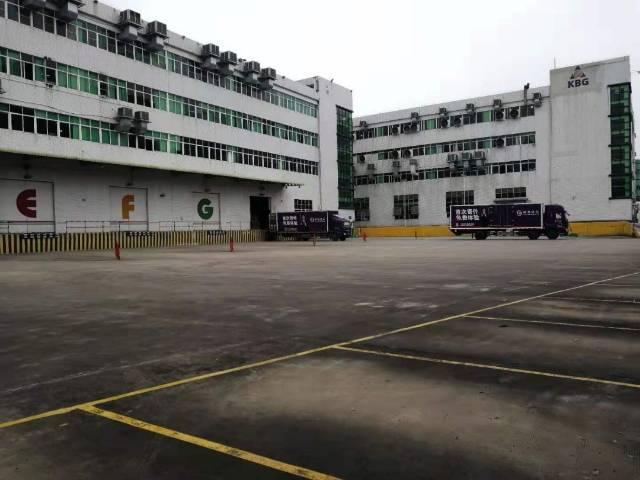 增城区朱村标准独院厂房出租