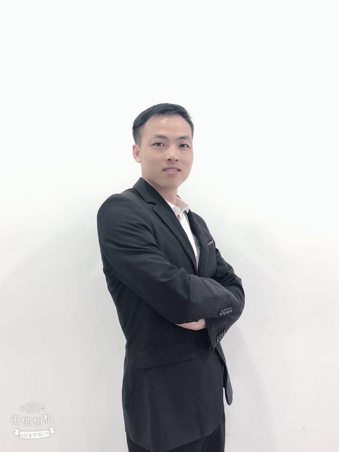 厂房经纪人叶辉