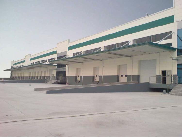 标准单层物流仓库出租,出租面积5000平米