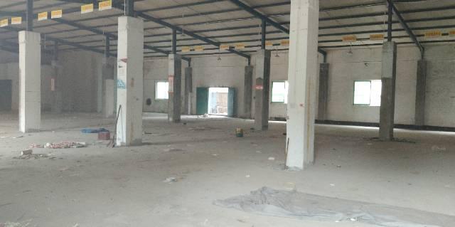水口镇新出独院单一层1500平方,有独立办公室