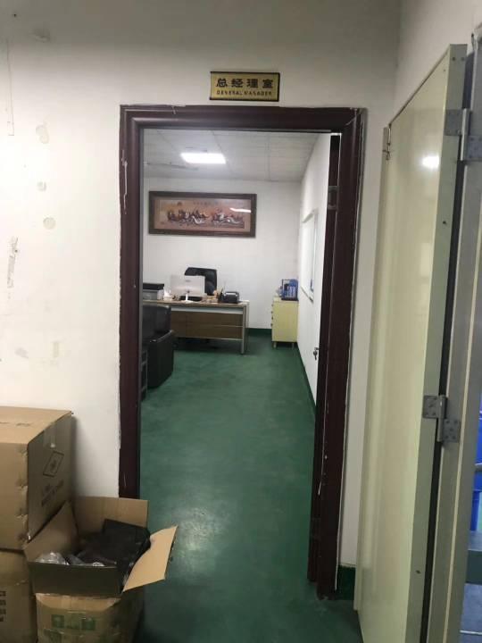 深圳新出二楼小面积厂房,带装修,拎包入住,无转让费-图4