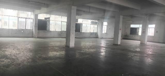厚街镇宝屯村新出一楼仓库3000平方出租,5000块打包