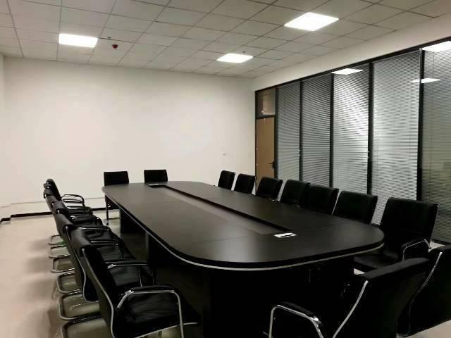 广州黄埔科学城精装园林式写字楼最小100平特价房领包入住