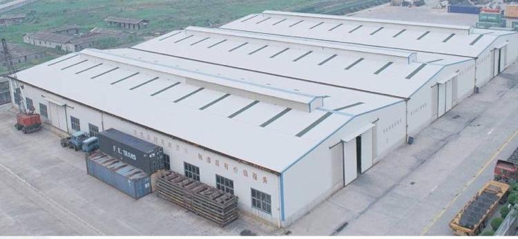 东莞标准高台仓库出租32000平米,仅租16块