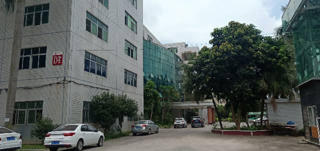 清溪镇新出高新产业园楼上一层4000平,豪华装修