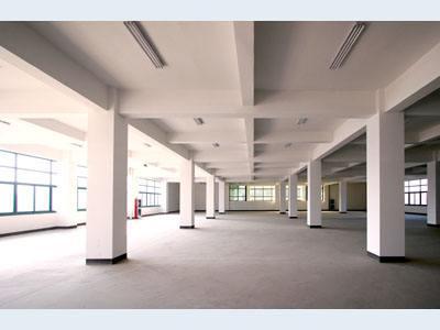 洪梅新出工业园区独院厂房4800平,可办环评,大货车进出方便