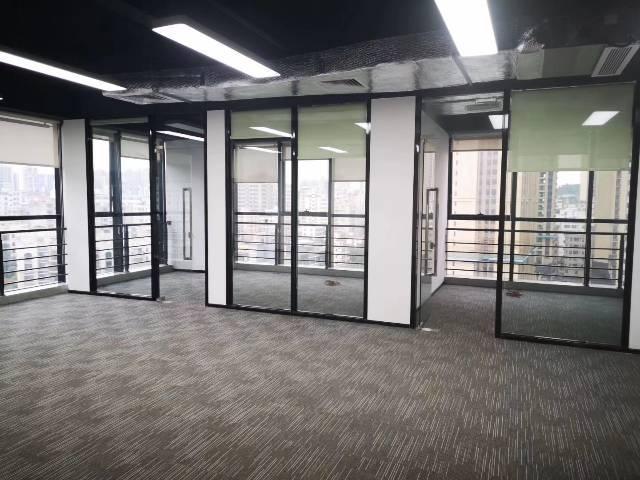 深圳北片区双地铁口物业一手房东直租,高使用率