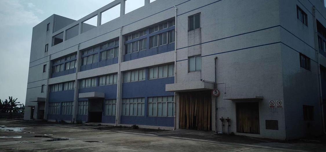 惠州城区小金口火车站旁5000平国有证厂房出售