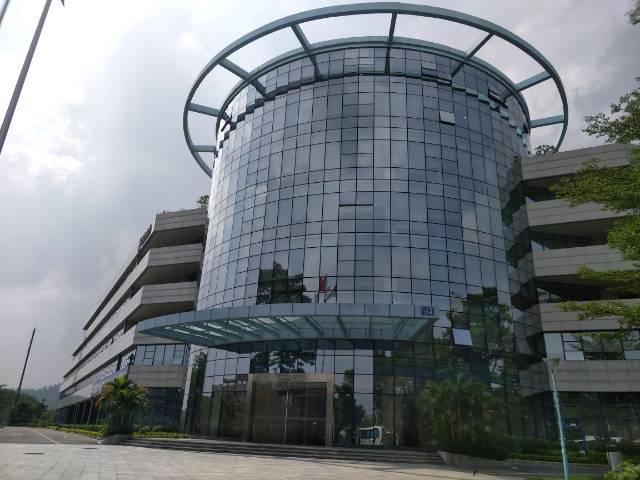 广州科学城华观路高端写字楼招商200-500平不等