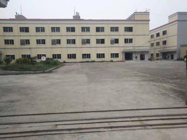 盘源具体地址:茶山镇卢边 厂房面积:一楼1300平
