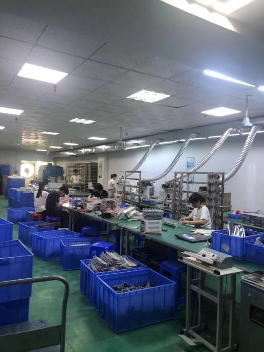 深圳新出二楼小面积厂房,带装修,拎包入住,无转让费-图3