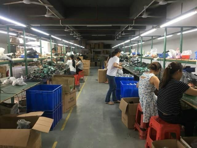 福永凤凰独门独院厂房楼上900平带精装面积实在
