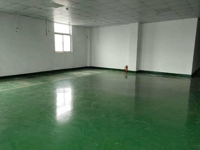 清溪镇新出高新产业园楼上一层4000平,豪华装修-图6