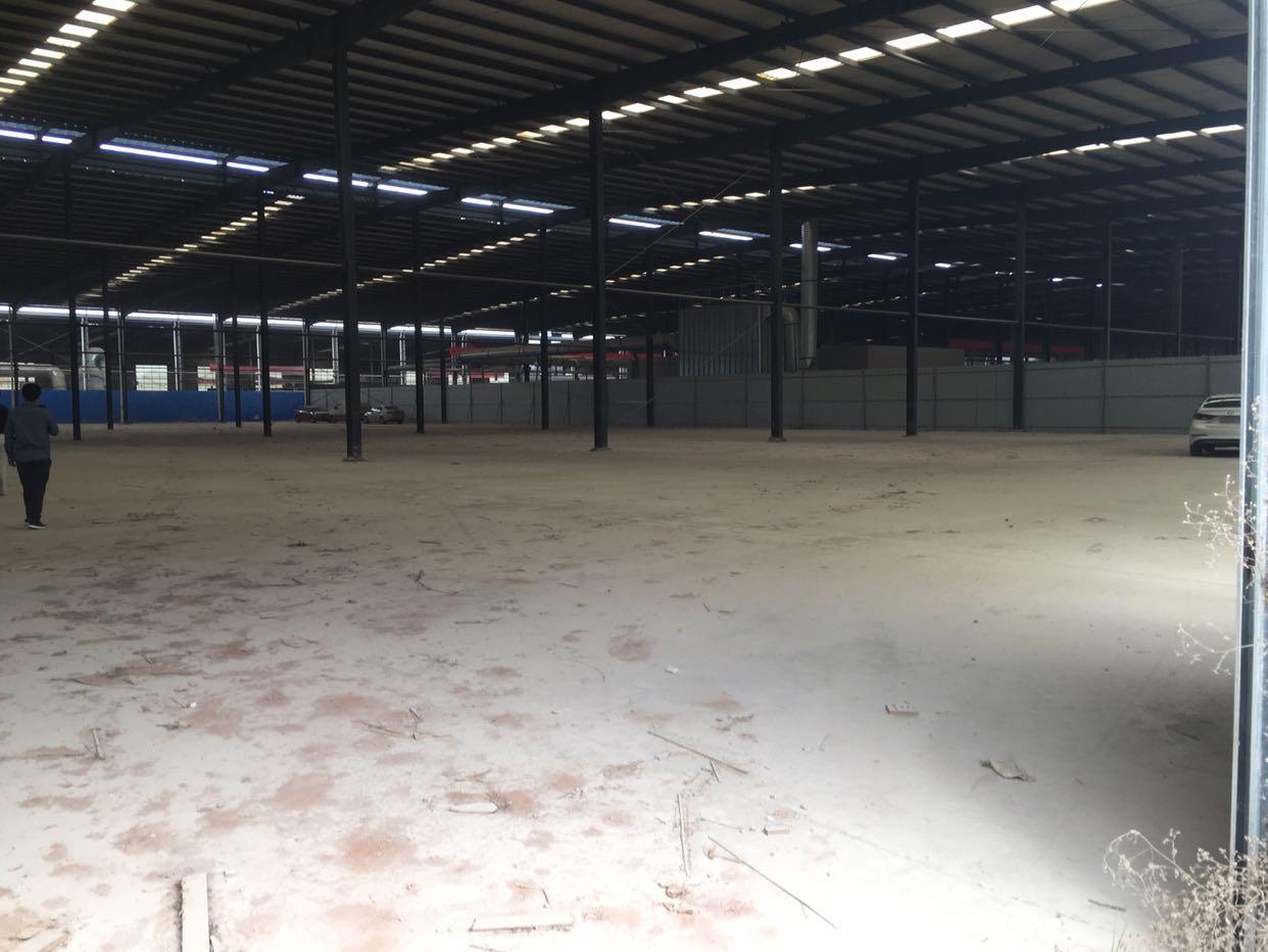 遂宁蓬溪优质厂房出租,价格美丽