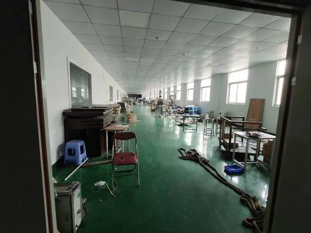 清溪镇新出高新产业园楼上一层4000平,豪华装修-图8