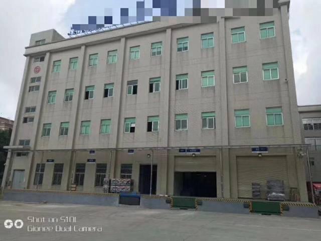 清溪大型成熟工业园电池厂房整层4000平出租