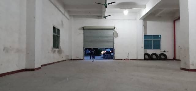 工业园区200平标准厂房滴水6米格局实用不限污染行业,带证!