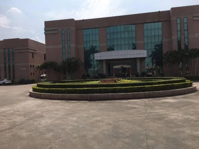 惠州市沥林新出标准厂房,一楼6米,二次消防