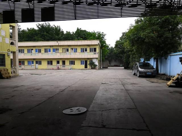 麻涌镇最便宜物流仓12000平