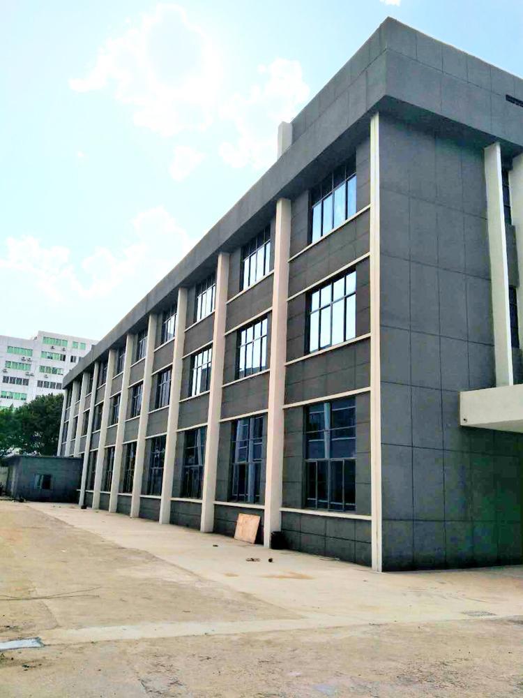 主山厂房一楼1100平米出租.