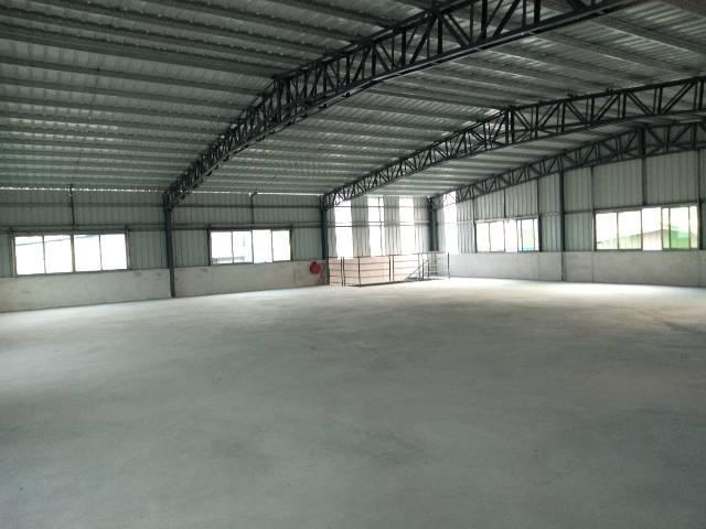 中堂镇新出厂房800平方一二层适合做电商仓库小加工