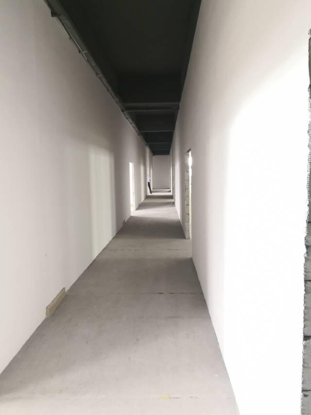 布吉新空出厂房单层面积5000平