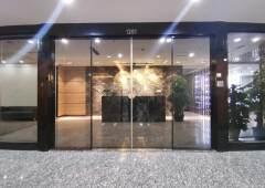物业直租宝华地铁站甲级写字楼豪华装修1330平