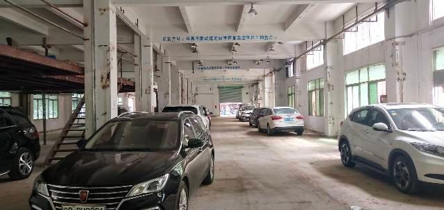 宝安兴东新出一楼厂房1628平方招租