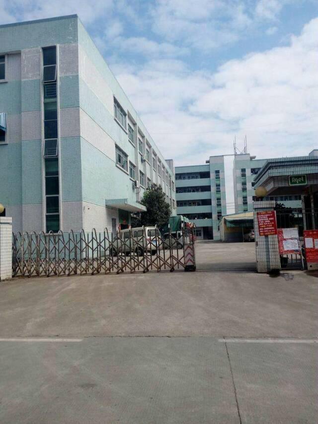 国有双证价3000元/平米占地13000㎡双证厂房出售