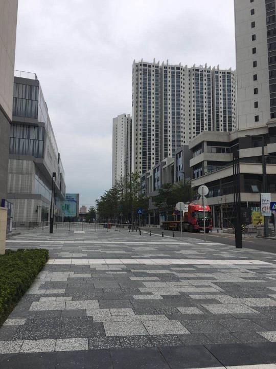 福永白石厦高新产业园区20000平精装修办公仓库招租,可分租