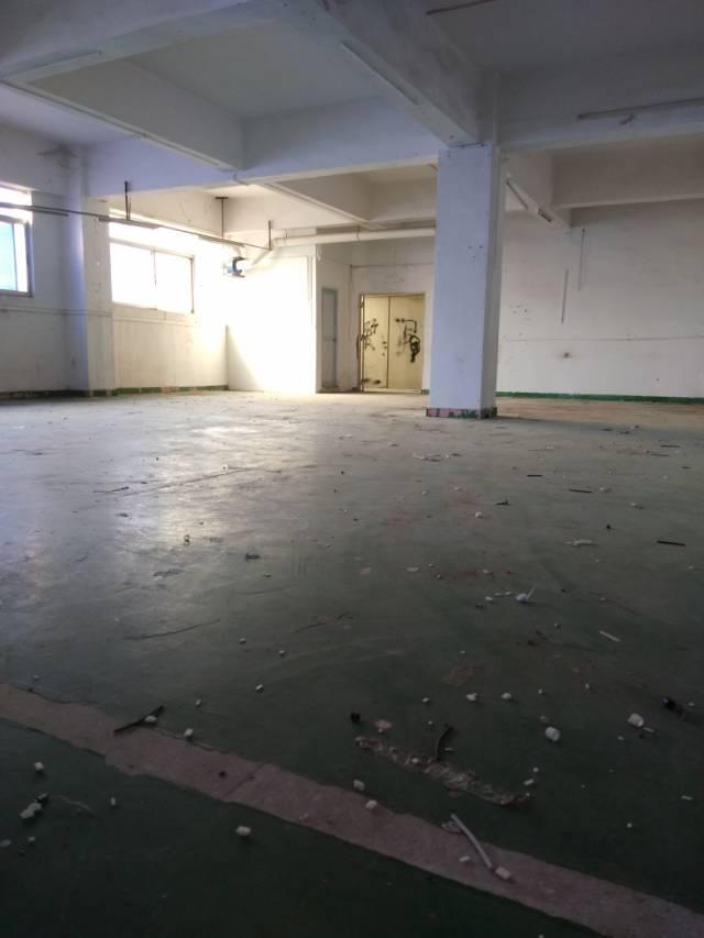 福永107国道旁340平厂房出租