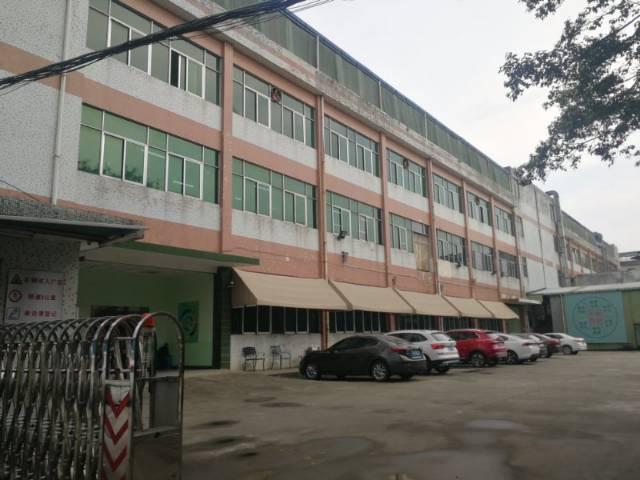 东城温塘工业区分租一楼2100二楼4200