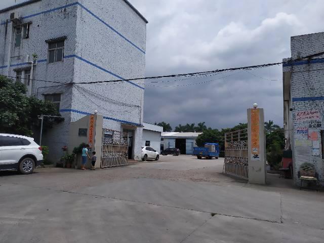 惠阳秋长原房东钢构厂房1200平出租滴水6米高可做喷油房环评