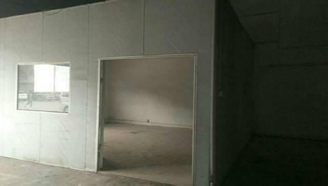 清溪镇砖墙到顶钢结构厂房540平方,报价18元每平方-图2