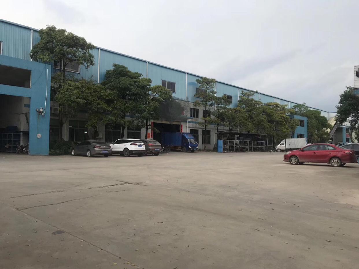 龙华物流仓库工业园4万平工业园厂房出租300起分租