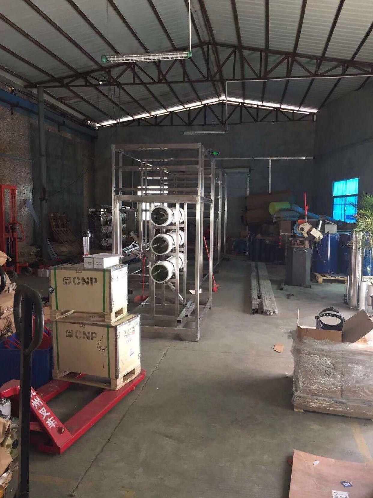 小钢构厂房350㎡适合各种五金机械,或者仓库,带隔好办公室。