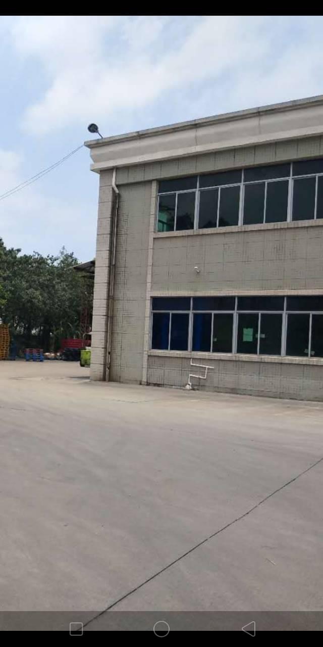 沙田镇独院厂房分租800方可做仓库做小加工