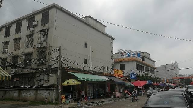 小金口占地九千建筑18,000,国有双增厂房,售价3500万