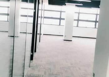松岗带空调红本写字楼480平方原房东写字楼出租图片5
