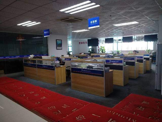 大王山超靓办公室转租可做办公生产面积实在无转让费