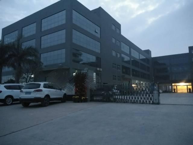 惠州市仲恺新出标准厂房,一楼7米高,二次消防