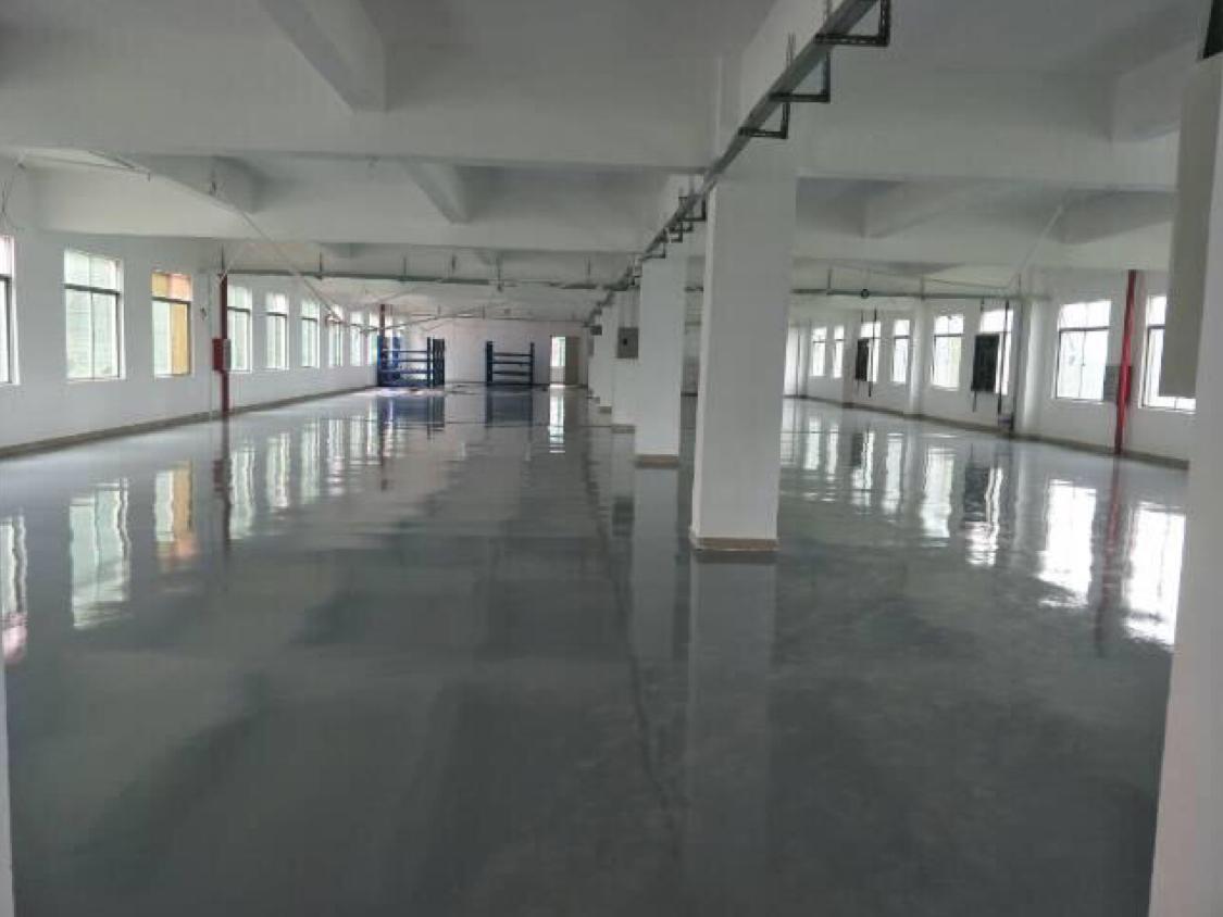 寮步西溪工业区新空出一楼1800平,原房东