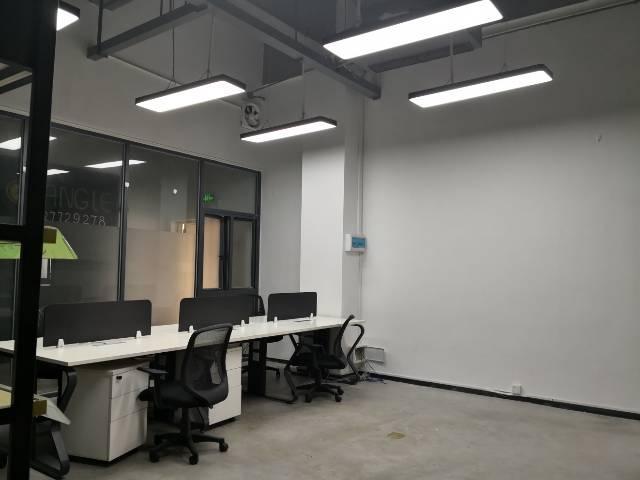 沙井西荟城带精装修写字楼、交通方便
