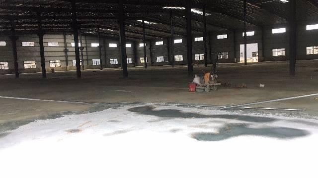 惠州市博罗县福田,石湾工业园钢构厂房招租