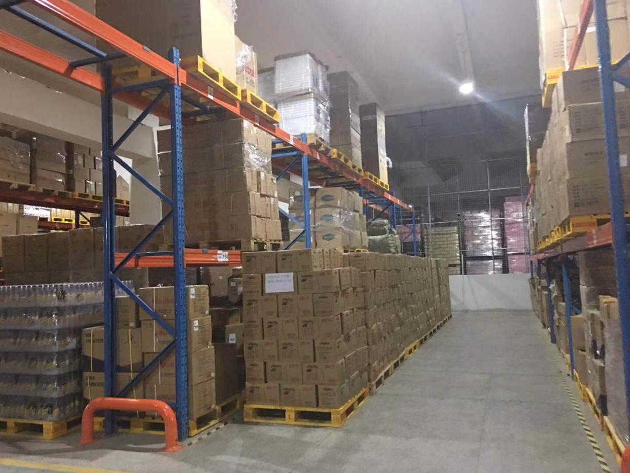 平湖富民工业区新出标准物流仓库一楼2000平,6米层高